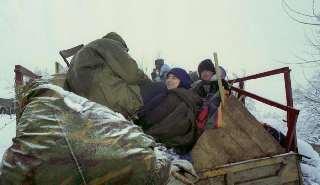 сарајевска голгота