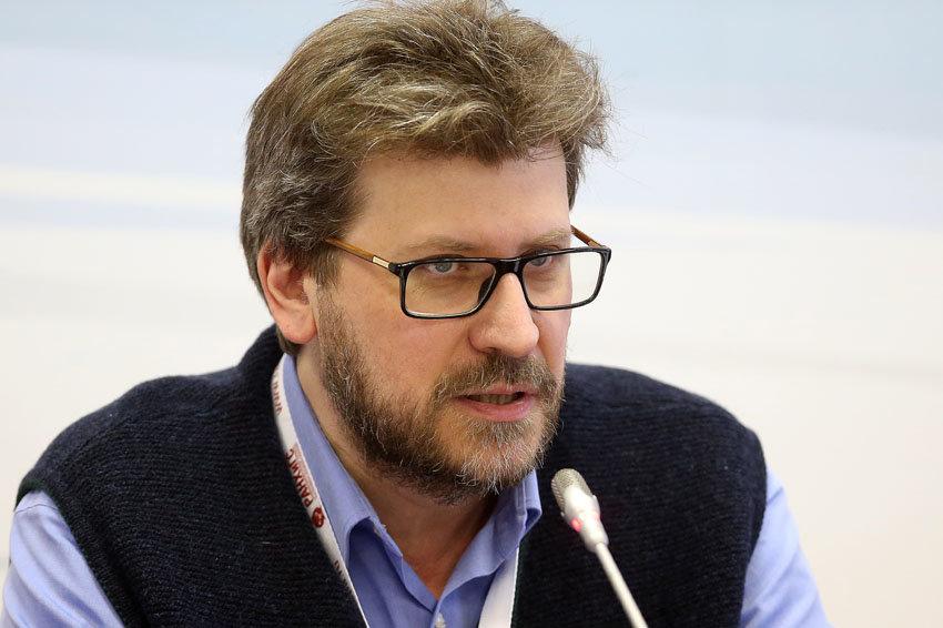 фјодор лукјанов