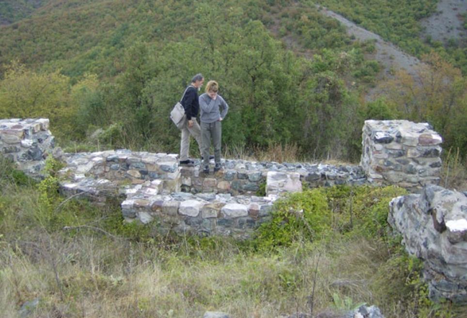 археолошки локалитет