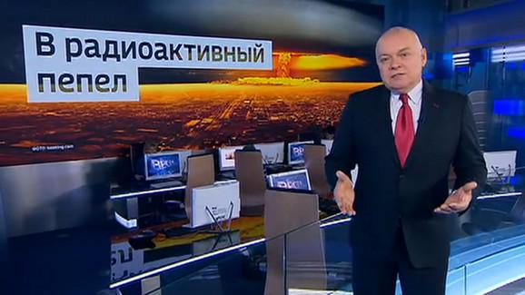 руска државна телевизија