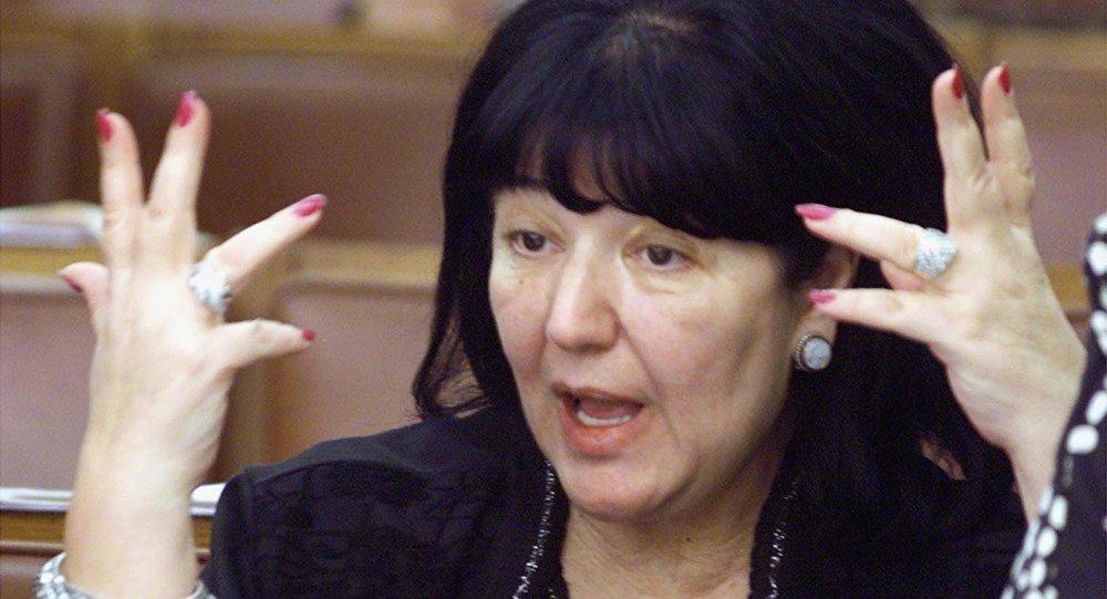 мирјана марковић