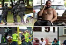 аустралијски екстремиста