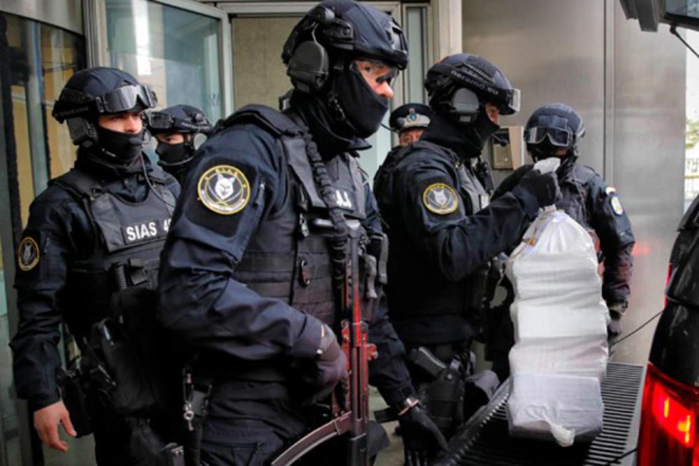 румунске власти