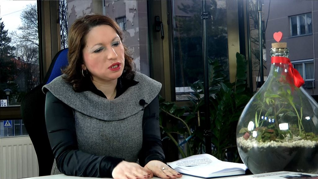 марија јањушевић