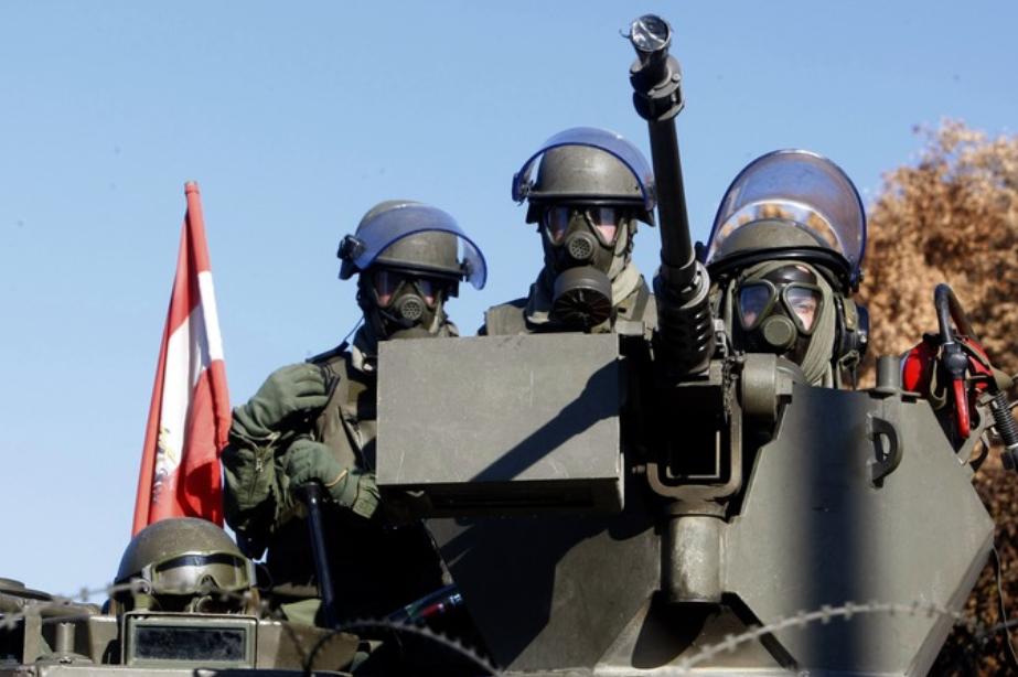 албанска војска