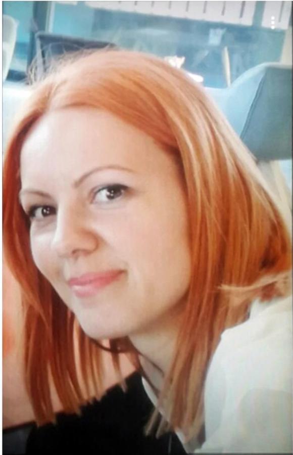 новосађанка наташа веселиновић