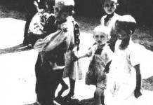 деца у логорима ндх