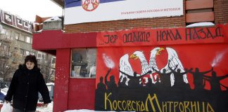 четири српске општине