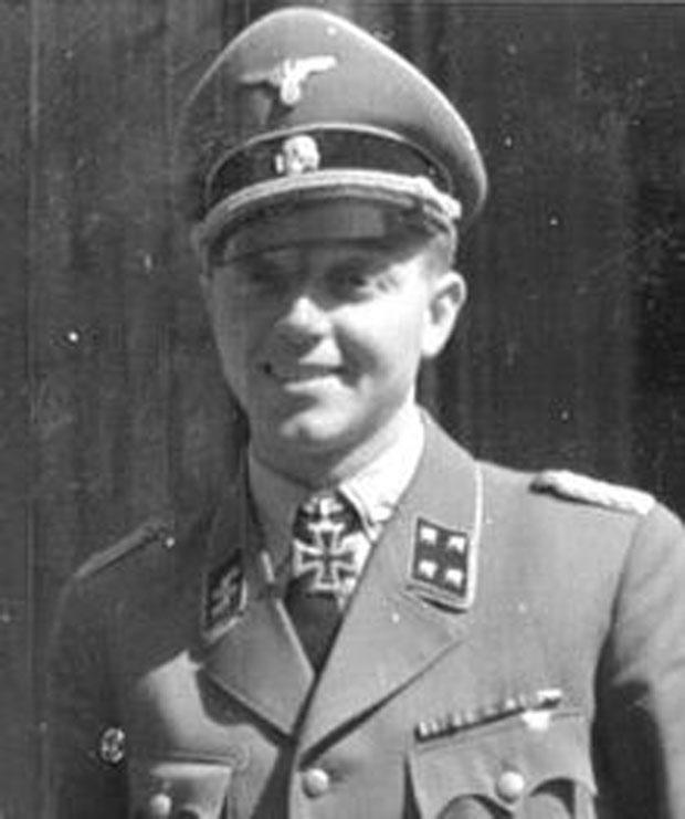 немци