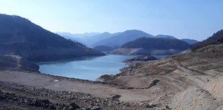 заовинско језеро