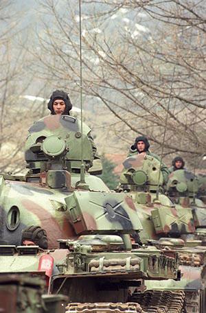 операција војске
