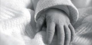 мртво новорођенче