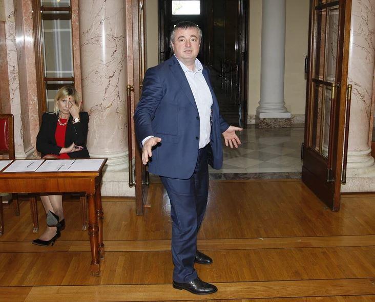 генерални директор србијагаса