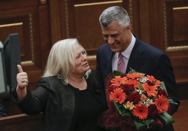 косовска посланица