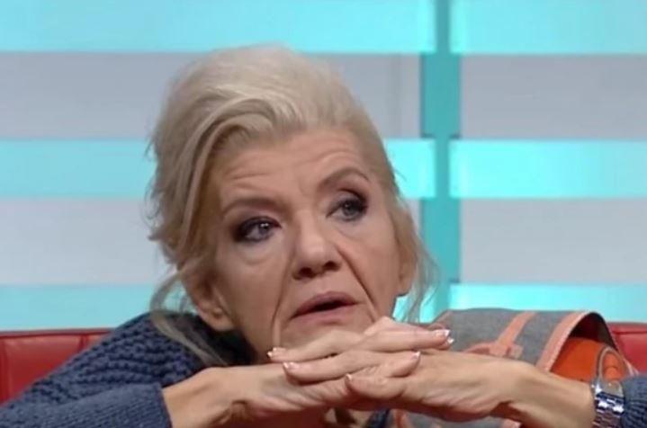 марина туцаковић