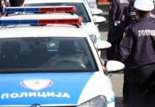 судски полицајац