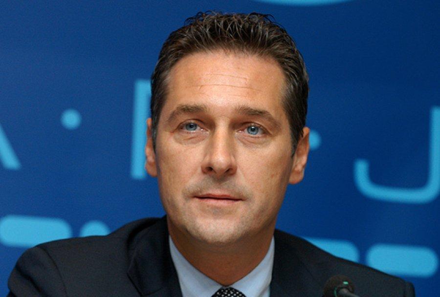 аустријски вицеканцелар