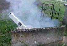 противградне ракете