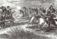амеарички геноцид