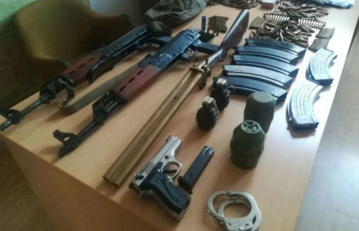 припадник четничког покрета