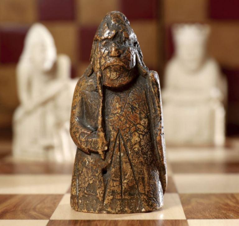 шаховска фигура