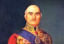 петрија обреновић