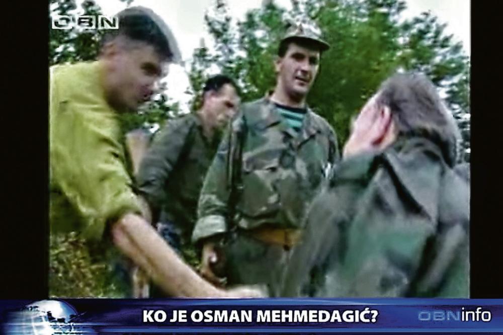 осман мехмедагић осмица