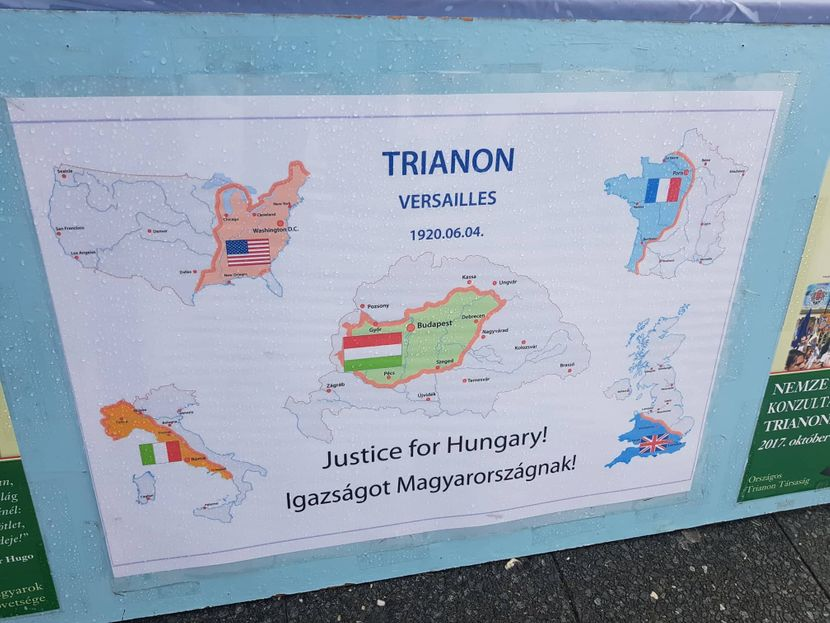 тријанонски споразум