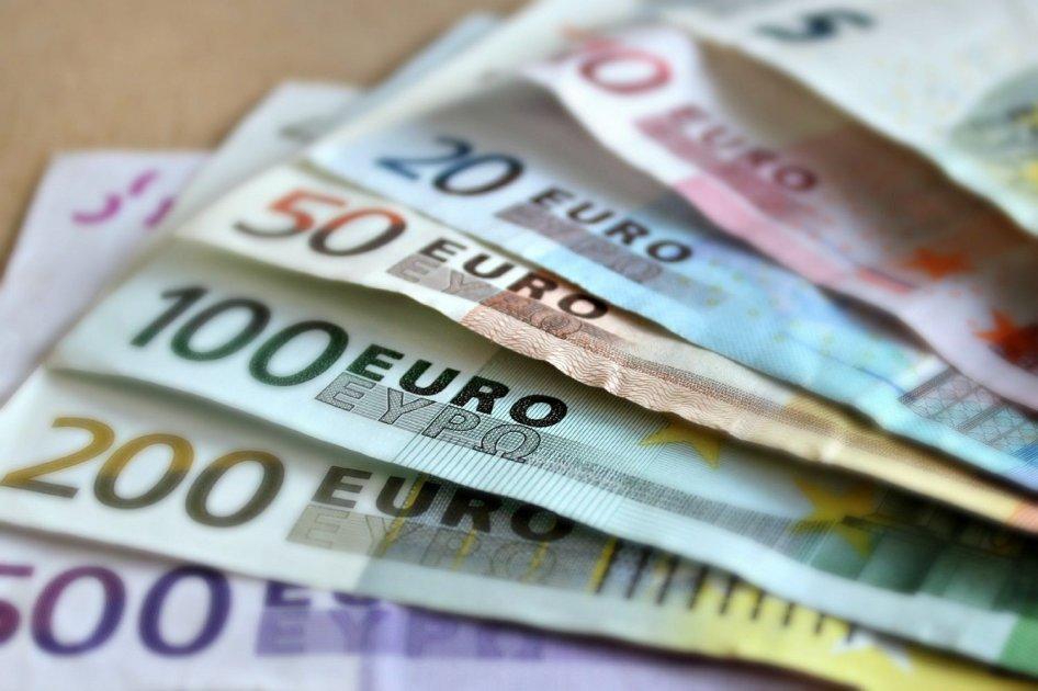 179 милиона евра