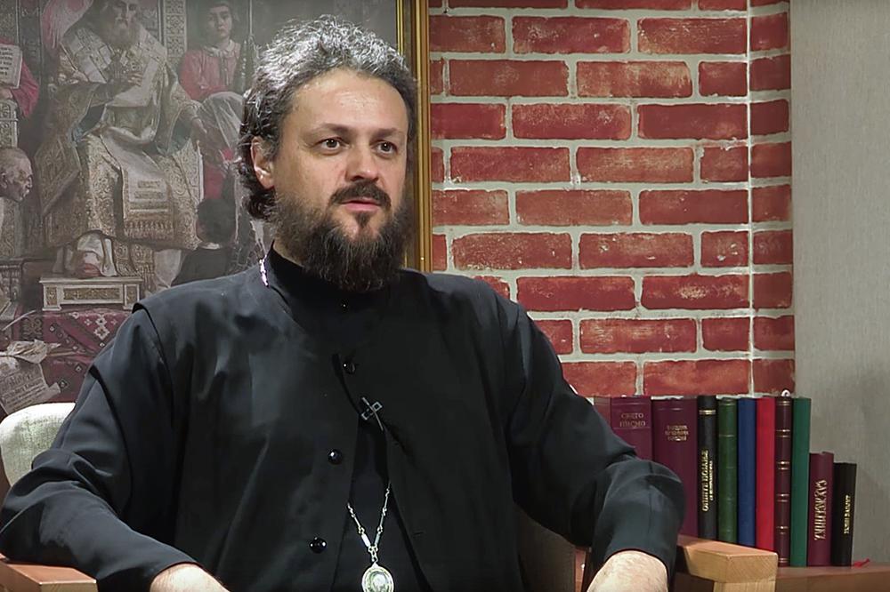 свети архијерејски синод