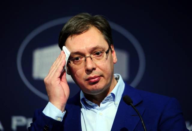 лидер на балкану