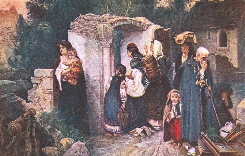 срби римокатолици