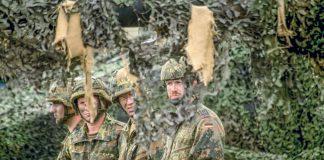 немачки војници