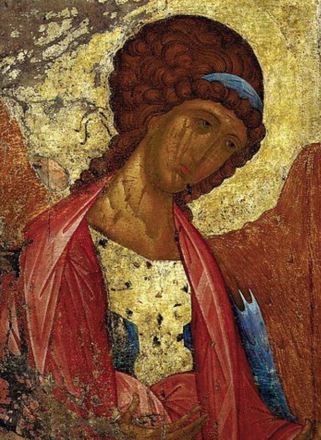 свети арханђел михаило