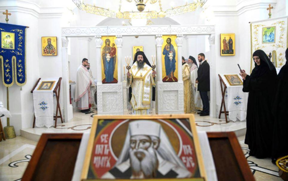 архиепископ катарски макарије