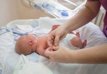 удружење несталих беба