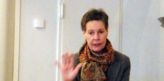 финска политичарка