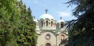 црква светог архангела гаврила
