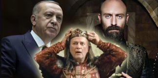 турци долази