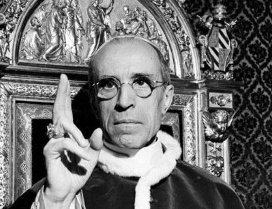 архиви ватикана