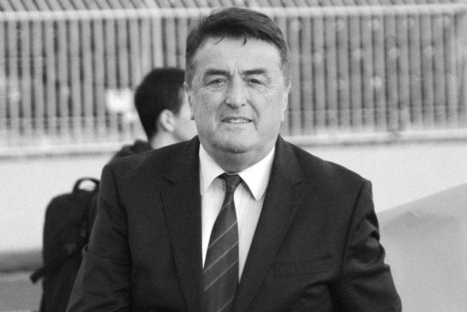 Радомир Антић