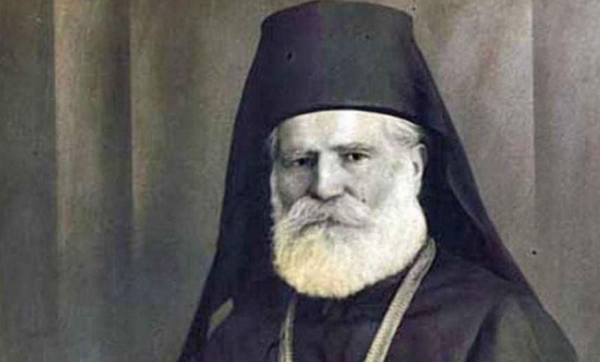 епископ платон