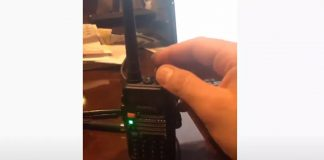 радио сигнал