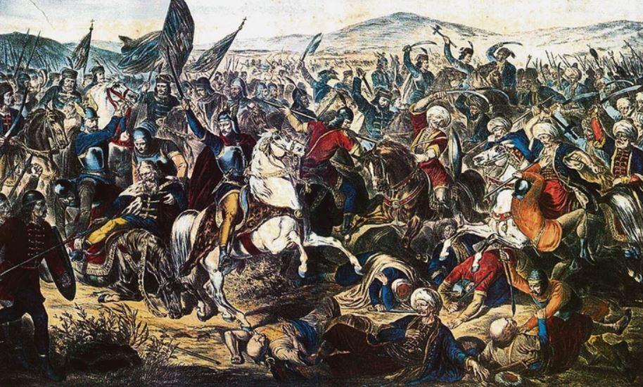 косовска битка