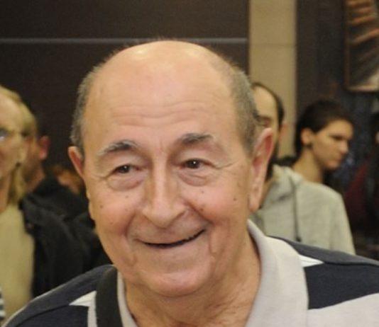 Добривоје Топаловић