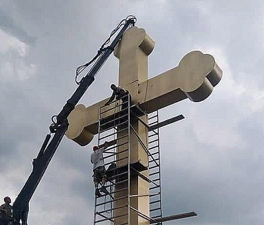 православни крст