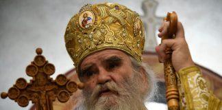 митрополит амфилохије