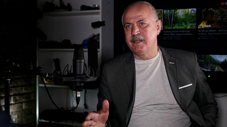 Видосав Ковачевић