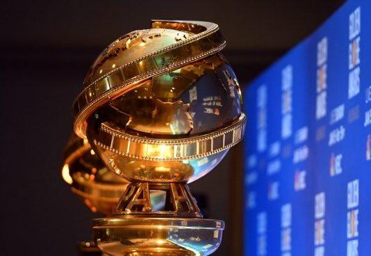златни глобус