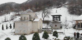 манастир давидовица